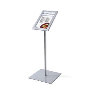 Porte menu incliné sur pied - Devis sur Techni-Contact.com - 2
