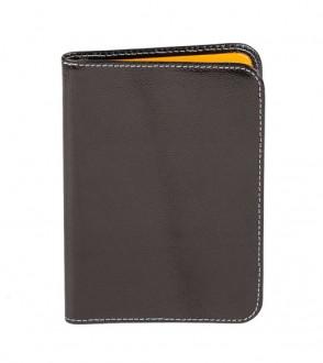 Porte passeport en cuir - Devis sur Techni-Contact.com - 4