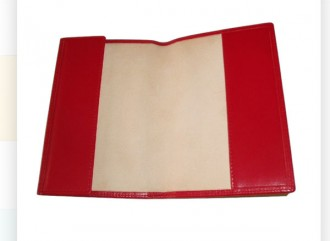 Porte passeport en cuir - Devis sur Techni-Contact.com - 6
