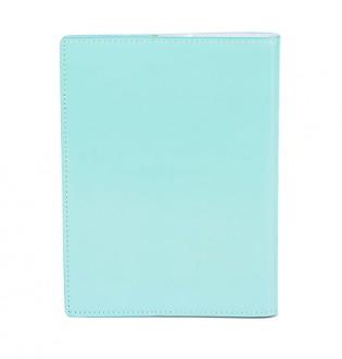 Porte passeport en cuir - Devis sur Techni-Contact.com - 7