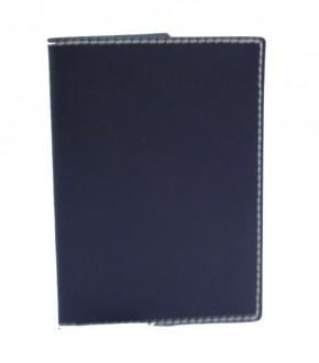 Porte passeport en cuir - Devis sur Techni-Contact.com - 8
