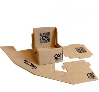 Porte smartphone en carton - Devis sur Techni-Contact.com - 2