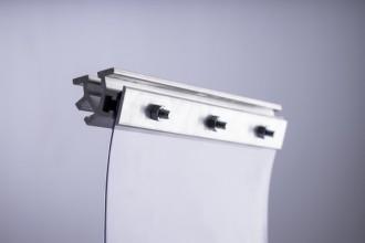 Porte souple à lanière pvc - Devis sur Techni-Contact.com - 4