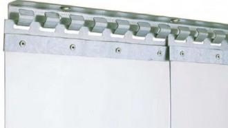 Porte souple industrielle PVC - Devis sur Techni-Contact.com - 2