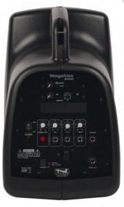 Porte-voix extrêmement puissant   - Devis sur Techni-Contact.com - 2