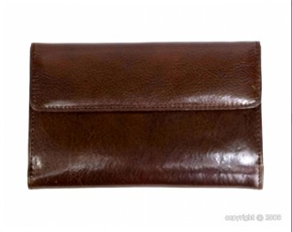 Portefeuille pour femme en cuir - Devis sur Techni-Contact.com - 2