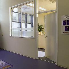 Portes d'intérieur en bois - Devis sur Techni-Contact.com - 1