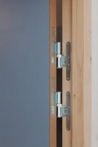 Portes de crèche avec oculus - Devis sur Techni-Contact.com - 5