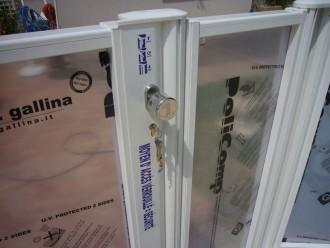 Portillon piscine - Devis sur Techni-Contact.com - 1
