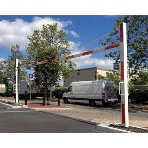 Portique de parking tournant - Devis sur Techni-Contact.com - 2