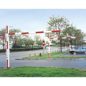 Portique de parking tournant - Devis sur Techni-Contact.com - 3