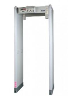 Portique de sécurité multi-zones - Devis sur Techni-Contact.com - 1