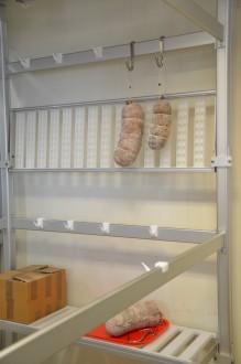 Portique viande acier - Devis sur Techni-Contact.com - 3