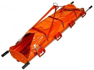 Portoir d'évacuation - Devis sur Techni-Contact.com - 1