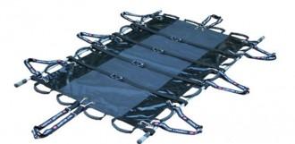 Portoir souple 3 XL - Devis sur Techni-Contact.com - 1