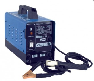 Poste à souder avec électrode - Devis sur Techni-Contact.com - 2
