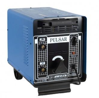 Poste à souder avec electrode rutile en acier - Devis sur Techni-Contact.com - 2