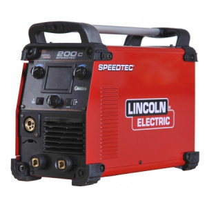 Poste a souder Lincoln SPEEDTEC 200C - Devis sur Techni-Contact.com - 1
