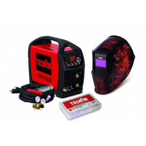 Poste à souder TIG HF TELWIN technology 222 AC/DC - Devis sur Techni-Contact.com - 3
