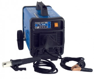 Poste à soudure avec ventilation - Devis sur Techni-Contact.com - 2