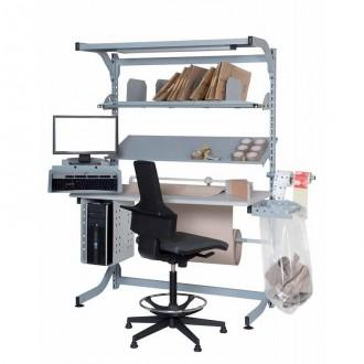 Poste d'emballage modulaire - Devis sur Techni-Contact.com - 1