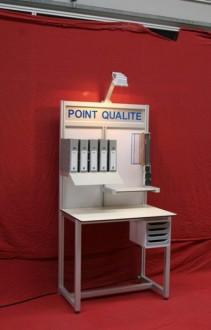 Poste de controle qualité - Devis sur Techni-Contact.com - 4