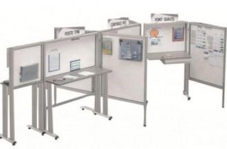 Poste de controle qualité aluminium - Devis sur Techni-Contact.com - 2