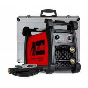 Poste à souder MMA Inverter  TELWIN Technology 238 CE/MPGE TX - Devis sur Techni-Contact.com - 1