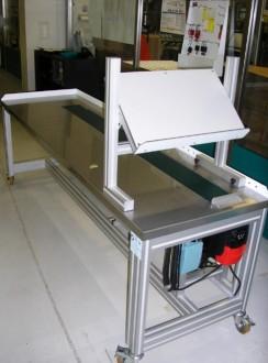 Poste de travail atelier ergonomique - Devis sur Techni-Contact.com - 12