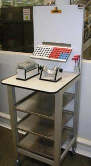 Poste de travail atelier ergonomique - Devis sur Techni-Contact.com - 13