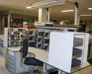 Poste de travail atelier ergonomique - Devis sur Techni-Contact.com - 7