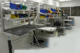 Poste de travail atelier profilé aluminium - Devis sur Techni-Contact.com - 1