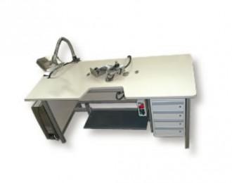 Poste de travail industriel ergonomique - Devis sur Techni-Contact.com - 1