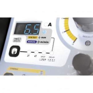 Poste GYS MAGYS 400-4 - Devis sur Techni-Contact.com - 1