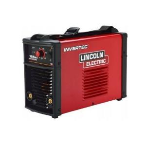 Poste MMA Lincoln inverter 165 SX INVERTEC - Devis sur Techni-Contact.com - 1