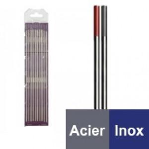 Poste MMA Lincoln inverter 165 SX INVERTEC - Devis sur Techni-Contact.com - 6