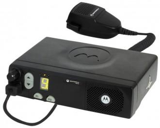 Poste radio motorola mobile - Devis sur Techni-Contact.com - 1