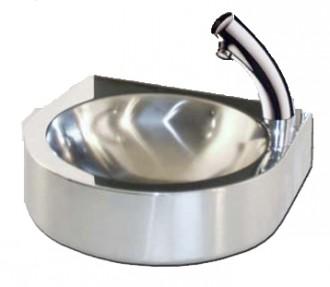 Postes de lavage des mains - Devis sur Techni-Contact.com - 1