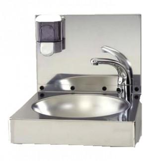 Postes de lavage des mains - Devis sur Techni-Contact.com - 2