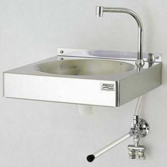 Postes de lavage des mains - Devis sur Techni-Contact.com - 3