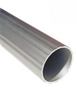 Poteau aluminium pour signalisation - Devis sur Techni-Contact.com - 1