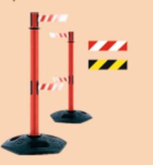 Poteau de balisage de chantier - Devis sur Techni-Contact.com - 4