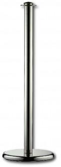 Poteau de balisage mobile à corde - Devis sur Techni-Contact.com - 1