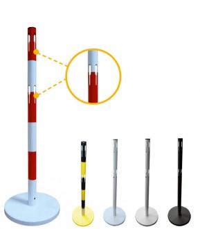 Poteau de chantier - Devis sur Techni-Contact.com - 2