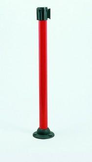 Poteaux de balisage à sangle étirable - Devis sur Techni-Contact.com - 2