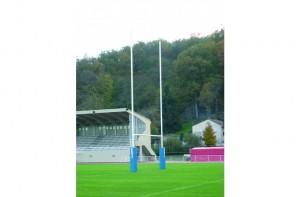Poteaux de rugby pour compétition - Devis sur Techni-Contact.com - 1