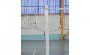 Poteaux de volley ball pour entraînement - Devis sur Techni-Contact.com - 3