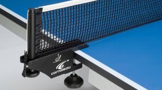 Poteaux et filet pour table de ping pong - Devis sur Techni-Contact.com - 1