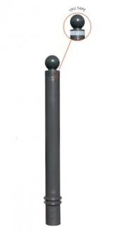Potelet flexible à sceller - Devis sur Techni-Contact.com - 1