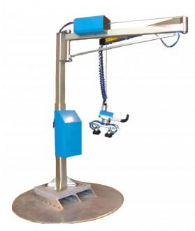Potence à bras articulé - Devis sur Techni-Contact.com - 1